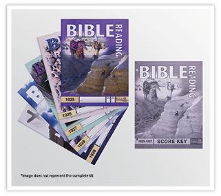 Bible Reading (FP)